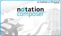 Notation Software Notation Composer