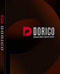Dorico Notation Software