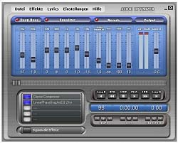 Midiland Audio Optimizer